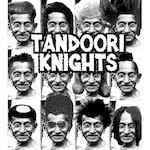 Tandoori Knights – temple of boom 7″