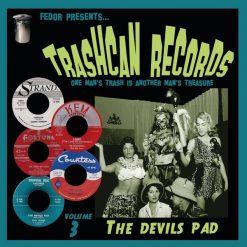 Trashcan Records vol 3: The Devil's Pad