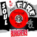 Burgers - soul and fire