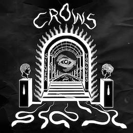 Crows – silver tongues