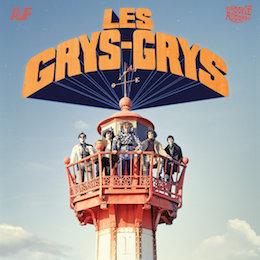 Les Grys-Grys - s/t