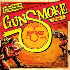 Gunsmoke vol 4