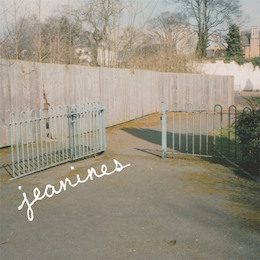 Jeanines - s/t