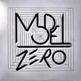 Model Zero - s/t