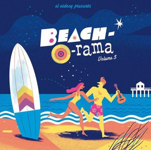 Beach-o-rama vol 3