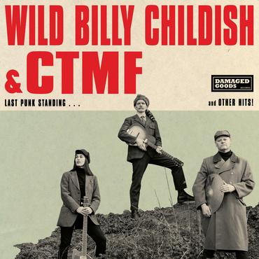 Wild Billy Childish and CTMF - last punk standing