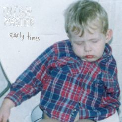 Thigh Master - early times