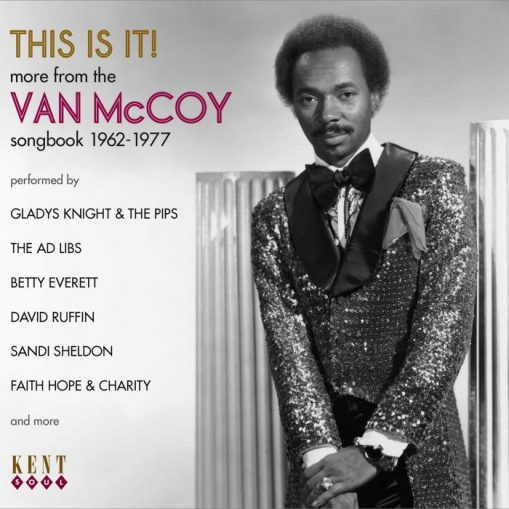 This is it! More Music From the Van McCoy Songbook 1962 - 1977