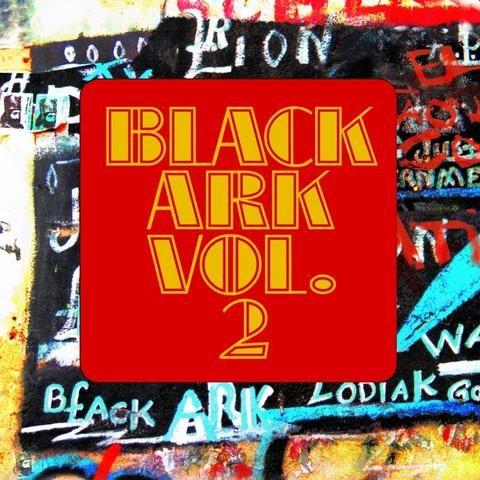 Black Ark vol 2