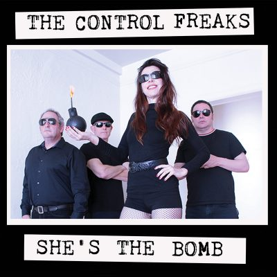 The Control Freaks - she's the bomb