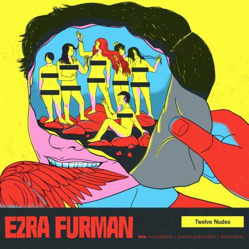 Ezra Furman - twelve nudes