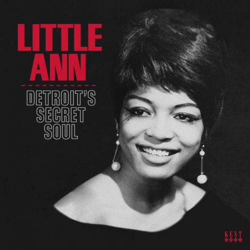 Little Ann - Detroit's secret soul