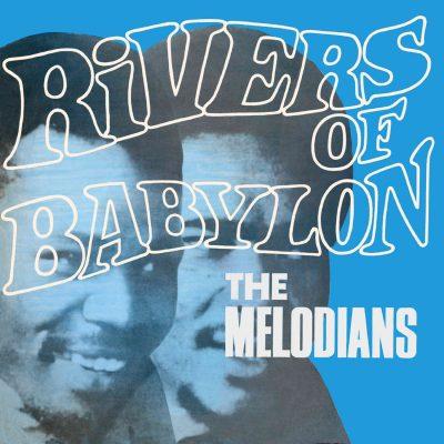 melodians rivers of babylon