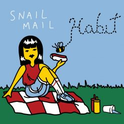 Snail Mail - habit