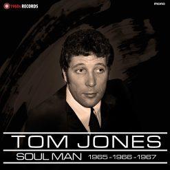 Tom Jones - soul man - the BBC sessions