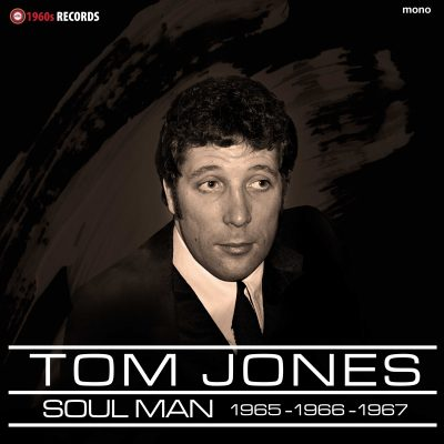 Tom Jones - soul man - the BBC sessions