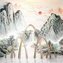 Mark Lada's Golden Arches - s/t