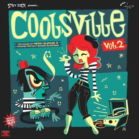 Coolsville vol 2