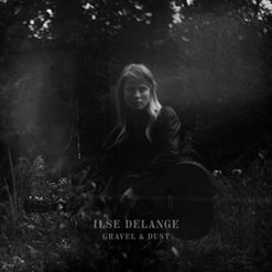 Ilse De Lange - gravel & dust