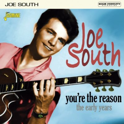 Joe South - you're the reason - the early years