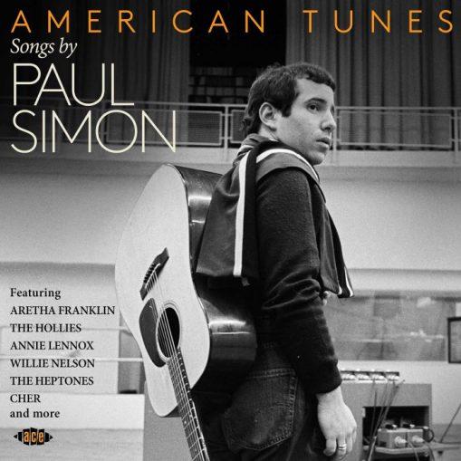 American Tunes - Songs By Paul Simon