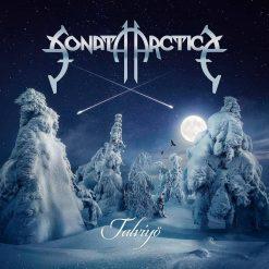Sonata Arctica = talviyo
