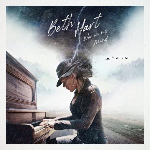 Beth Hart - war in my mind
