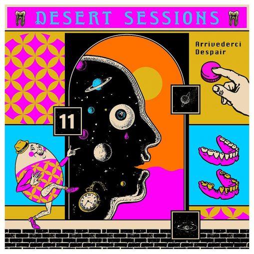 Desert Sessions vol 11/12