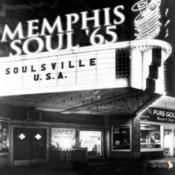 Memphis Soul '65