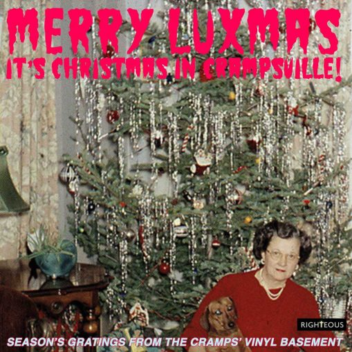 Merry Luxmas - It's Christmas in Crampsville!