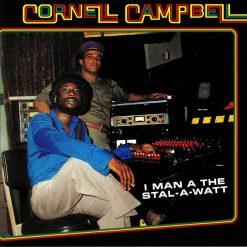 Cornell Campbell - I am man a the stal-a-watt