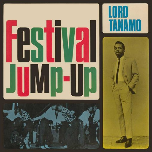 Lord Tanamo & Friends - festival jump up