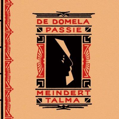 Meindert Talma - de Domela passie