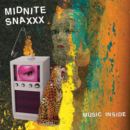 Midnite snaxxx - music inside
