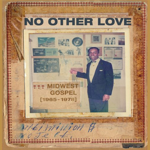 No Other Love - midwest gospel