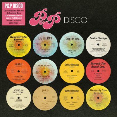 P & P Disco