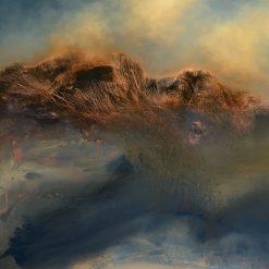 Sunn O))) - pyroclasts