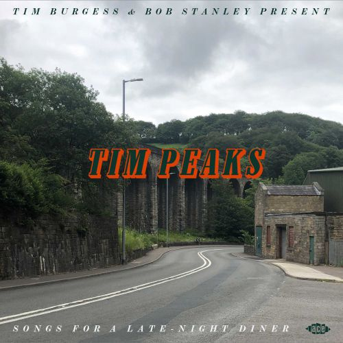 Tim Peaks - Songs For A Late-Night Diner