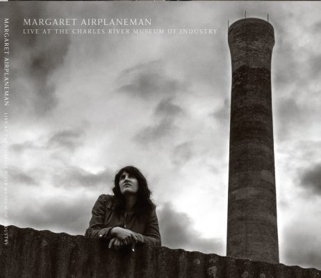 Margaret Airplane Man - live at the Charles Museum of industry