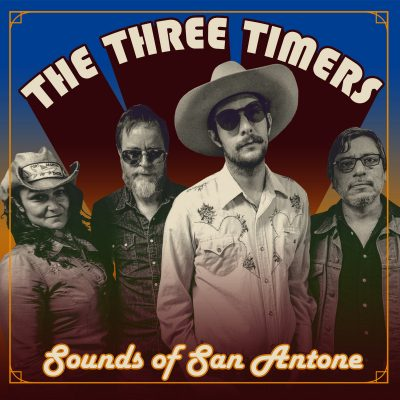 The Three Timers - sound of San Antone
