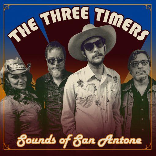 The Three Timers - sound of San Antone
