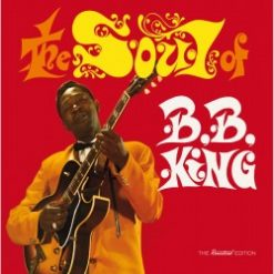 BB King - the soul of BB King