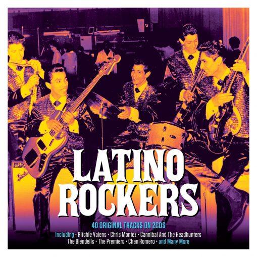 Latino Rockers