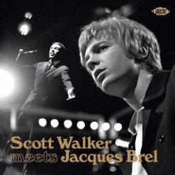 Scott Walker - meets Jacques Brel