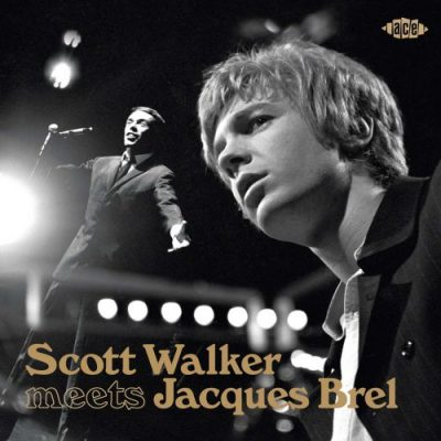 Scott Walker - meets Jacques Brel
