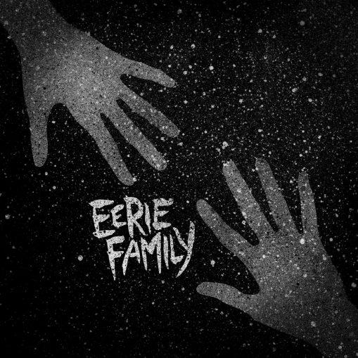 Eerie Family - s/t