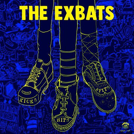 The Exbats - kicks, hits & fits