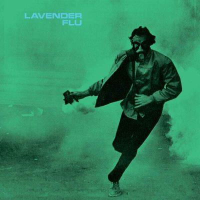 Lavender Flu - barbarian dust