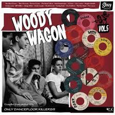 Woody Wagon vol 5