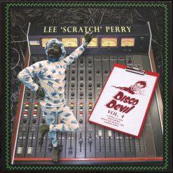 Lee Perry Disco Devil vol 4